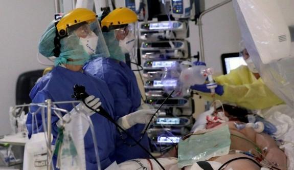 ABD'li doktordan korkunç solunum cihazı iddiası