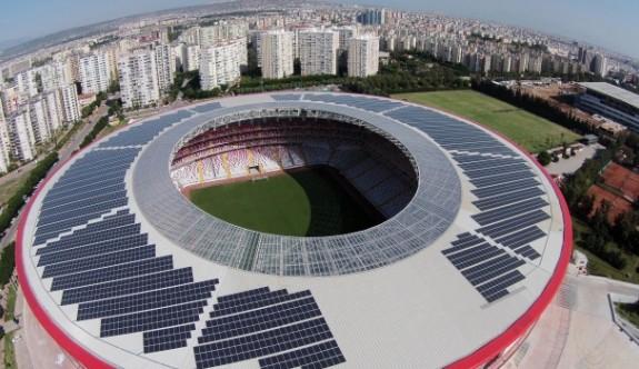 Antalya dünya liglerine talip