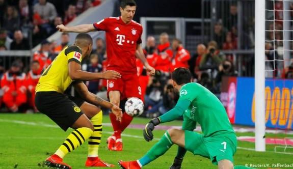 Bundesliga'da maçlar Mayıs'ta başlayabilir