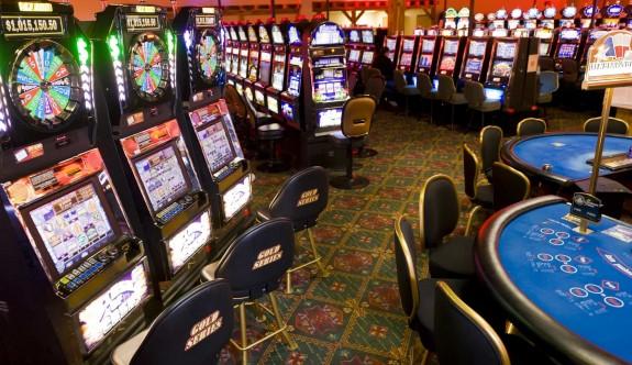 Casino sektörü yargıya gidiyor