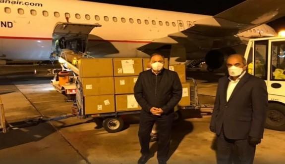 Çin'den Güney Kıbrıs'a üçüncü kez tıbbi yardım yapılacak