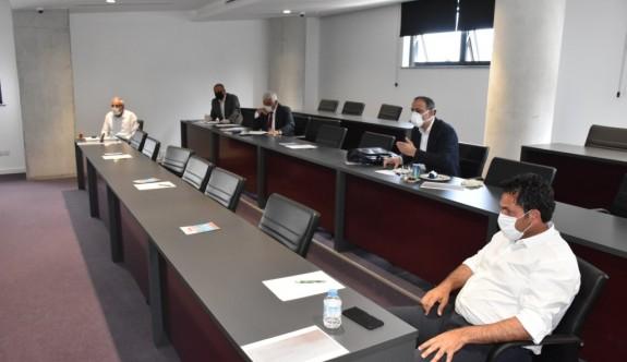 Covid-19 Belediyeler Arası Kriz Yönetim Komitesi'nden bir dizi kararlar