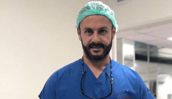 Dr. Erol Uçaner isyan etti
