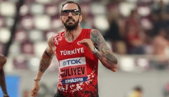 Dünya Atletizm Şampiyonası için yeni tarih