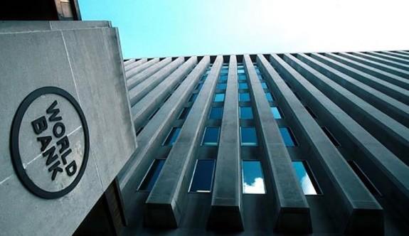 Dünya Bankası Türkiye'ye 100 milyon dolar tutarında krediyi onayladı