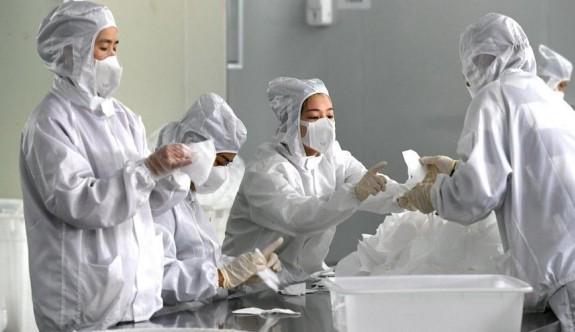 Dünyada coronavirüsle mücadelede iki ileri bir geri