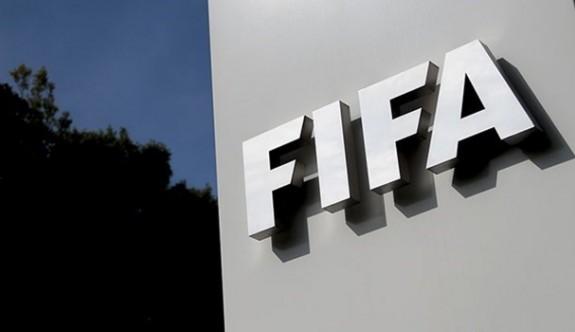 FIFA'dan federasyonlara finansal destek