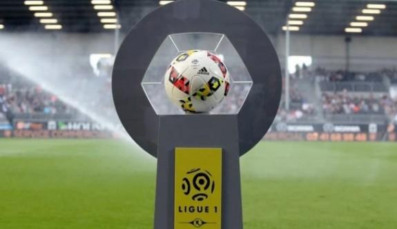 Fransa'da ligler iptal edildi