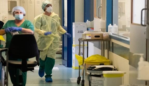 Güney'de bir kişi daha koronavirüsten hayatını kaybetti