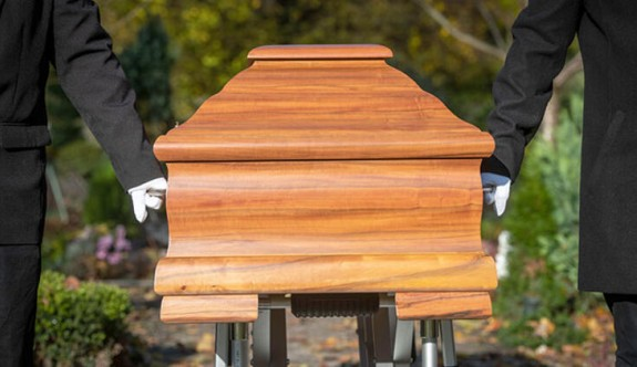 Güney'de koronavirüsten ölenlerin tabutları mühürlenecek