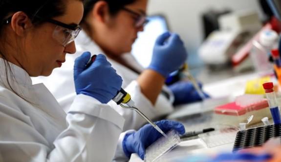 Güney'de yapılması planlanan 20 bin testin 16 bini tamamlandı