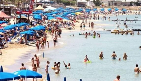 Güney Kıbrıs turizmde bu yıl kayıp olarak görüyor
