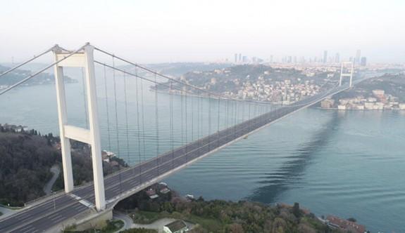 İstanbul'da tarihi görüntüler