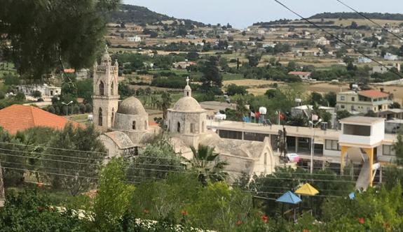 Karpaz'da yaşayan Rumlara ödenek bağlanıyor