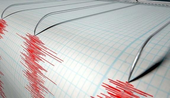 Kıbrıs'ın güneyi iki depremle sallandı