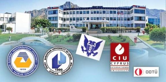KKTC üniversiteleri Bahar dönemi eğitimlerine dijital olarak devam ediyor