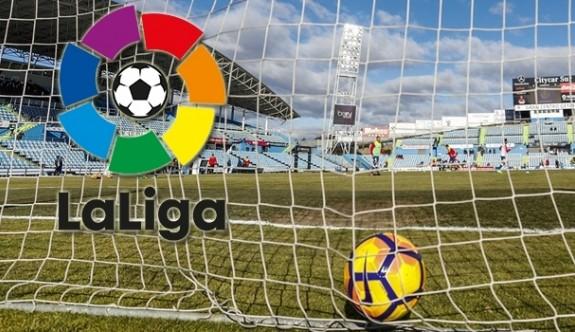 La Liga seyirciye hasret kalacak
