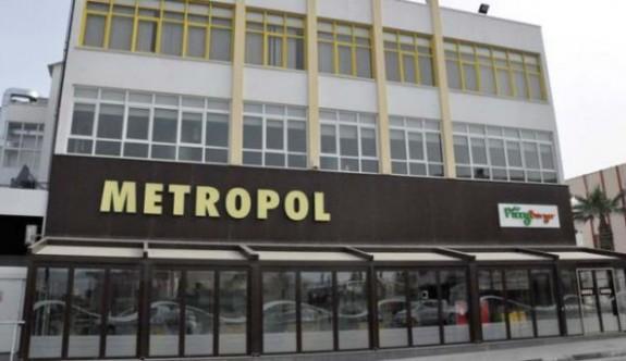 """Metropol direktöründen """"Metropol Satılıktır"""""""