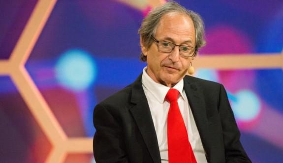 Nobel ödüllü biyofizikçi Levitt: Esas kriz salgın sonrası olabilir