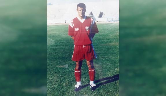 Örnek futbol adamı Ogan