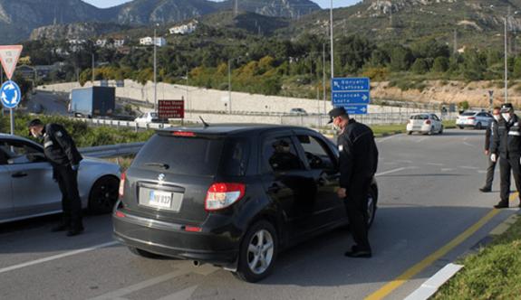 Polis göz açtırmıyor: 61 kişi daha tutuklandı