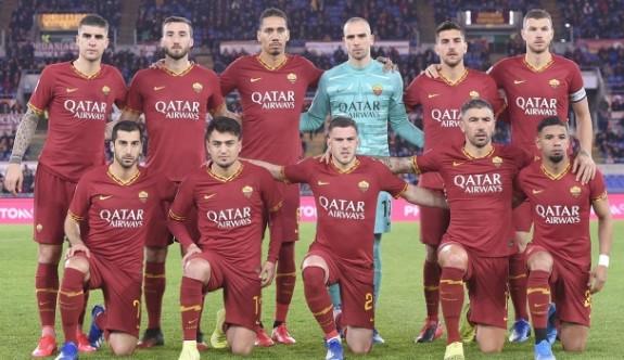 Romalı futbolculardan büyük fedakarlık