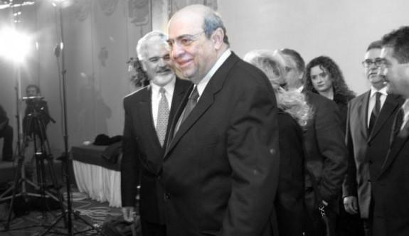 Rum eski başsavcısı Markidis hayatını kaybetti