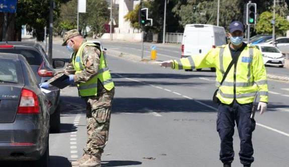 Rum polisi paskalya yortusu nedeniyle tedbirleri artırdı
