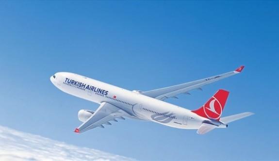 THY 1 Mayıs'a kadar dış hat uçuşlarını durdurdu