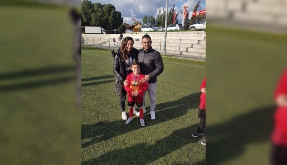 Tunalı: Yerli futbolcular yüksek rakamlar istememeli