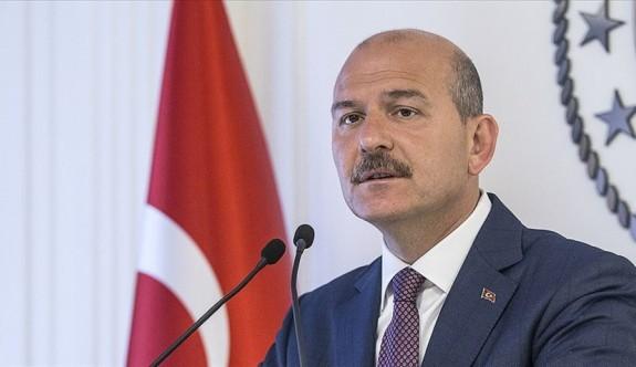 Türkiye'de 50 belde, köy ve mezra karantinada
