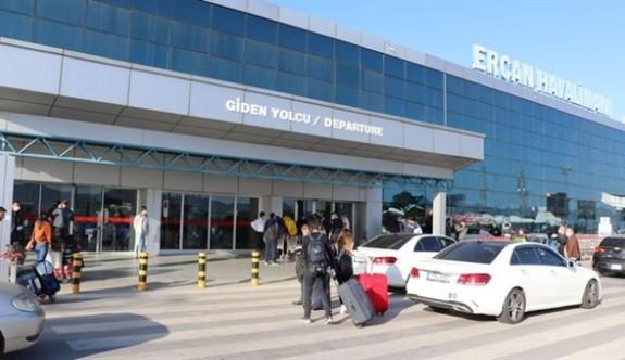 Türkiye'ye dönmek isteyen TC vatandaşları için özel seferler başladı