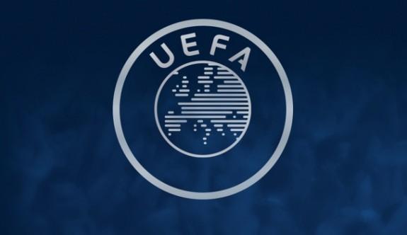 UEFA'dan liglerin oynatılarak tamamlanması tavsiyesi
