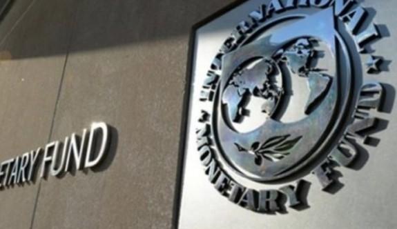 Ülkeler IMF'nin kapısına dayandı
