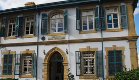 Vakıflar'ın Kıbrıs Türk idaresine devredilişinin 64. yılı