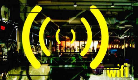 Wi-Fi Dalgalarının Seslerini Duymak İster misiniz?