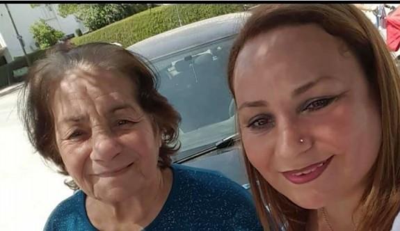 Alzaimer hastası annesini arıyor