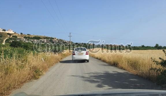 Baltalı soyguncular takside yakalandı