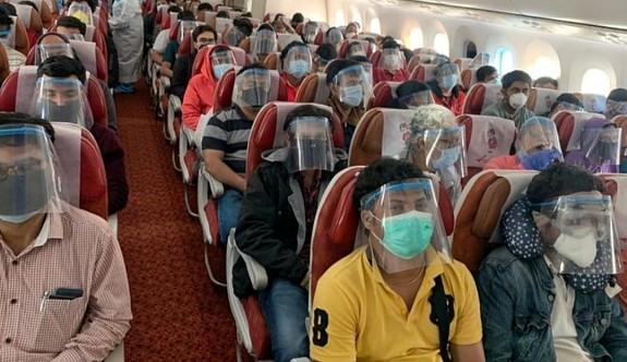 Korona virüsün ardından uçuşlarda görülecek 15 yeni normal