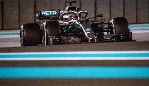 Formula 1'de bütçe onaylandı