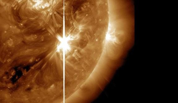Güneş'te kritik hareketlilik: En son Buzul Çağı'nda böyle olmuştu