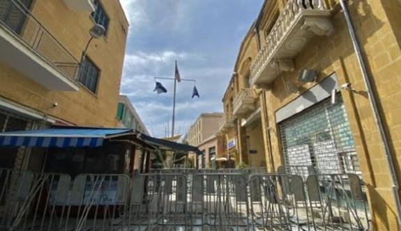 Güneyde Çalışan Kıbrıslı Türkler'den salı gün eylem