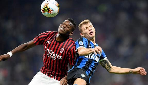 İtalya'da  futbola geri dönüş tarihi açıklandı