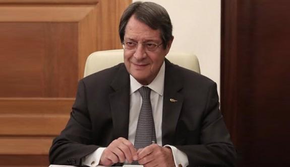 """""""Kıbrıslı Türkler için her türlü yardıma hazırız"""""""