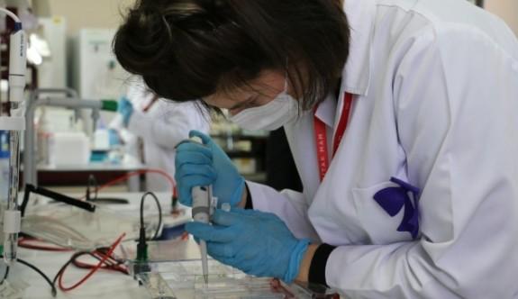 Koronavirüs aşısının üretimi en az bir yılı bulabilir