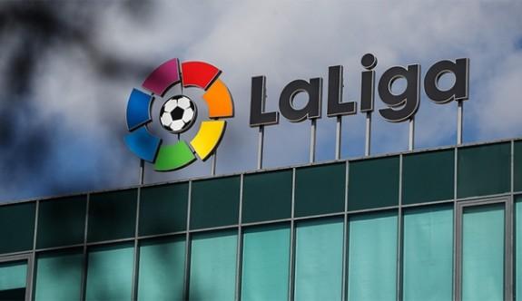 La Liga derbi ile başlıyor