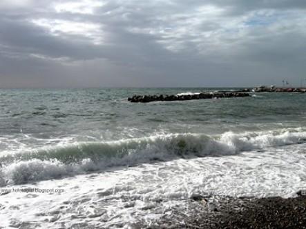 Meteoroloji Dairesi, denizlere girilmemesi uyarısı