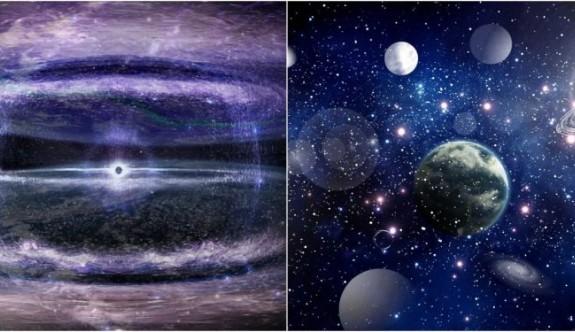 NASA Paralel Evren'e Dair Kanıt Bulunduğunu Öne Sürdü