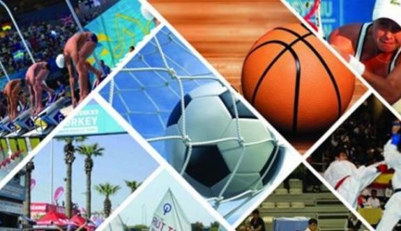 Olimpik Yaz Festivali 2022'ye ertelendi