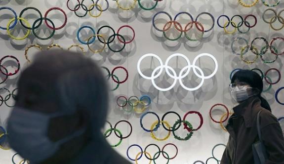 Olimpiyat oyunlarının ertelenme maliyeti